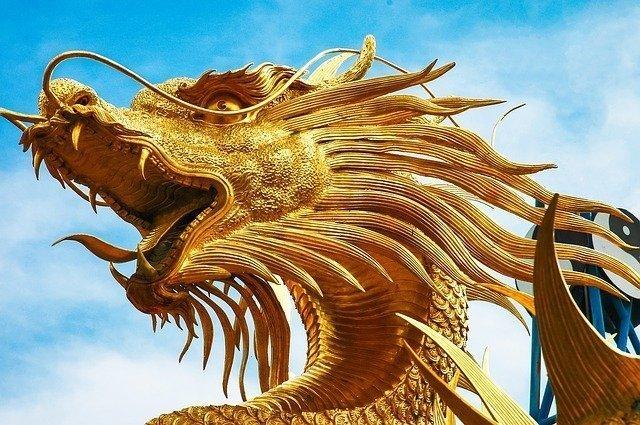 horóscopo chino dragón
